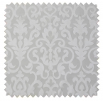 Fancy Pants / Modern Classic Scroll - Dove Grey
