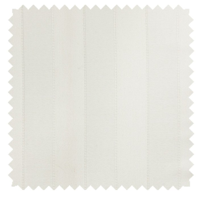 Ashton Stripe / Poly Awning Stripe - Ivory