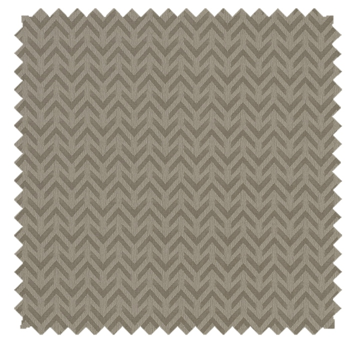 Chevron / Crinkled Chevron - Space