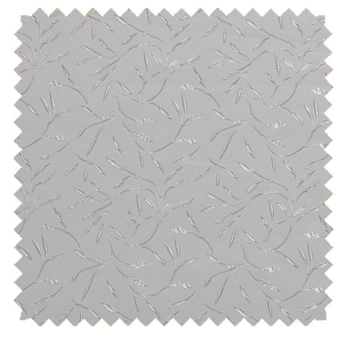 Lyon / Floating Vine - Silver