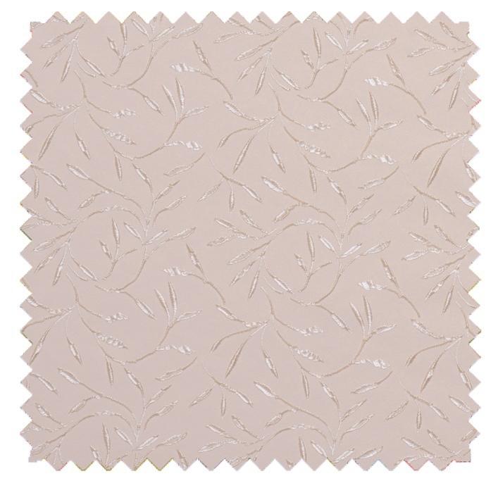 Lyon / Floating Vine - Soft Pink