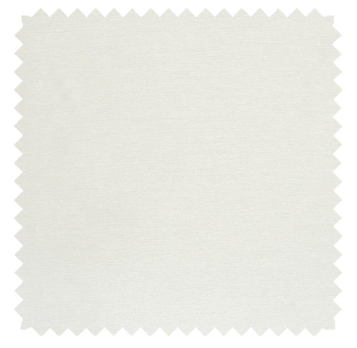 Twilight / Faux Silk - White