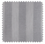 Ashton Stripe / Poly Awning Stripe - Grey smoke