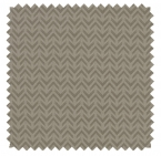 Chevron / Chevron Jacquard - Space