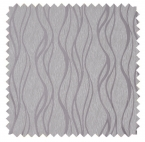 Everest / Wavy Jacquard - Silver