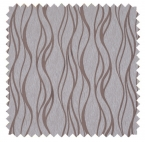 Everest / Wavy Jacquard - Taupe