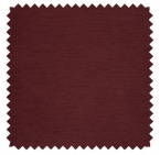 Twilight / Faux Silk - Bordeaux