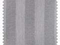 Ashton Stripe / Poly Awning Stripe - Greysmoke