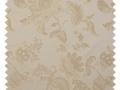 Camellia / Floral Brocade - Pearl