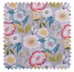 Amagansett / Mod Floral - Sterling