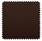 Herringbone / Herringbone Twill - Chocolate