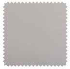 Lucky / Cotton Sateen - Silver