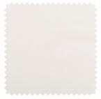 Lucky / Cotton Sateen - White
