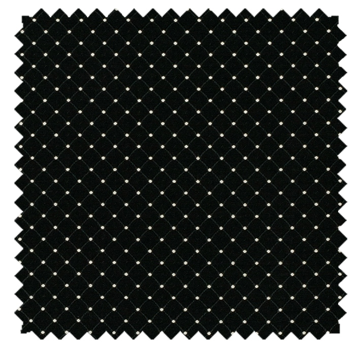 Dover / Diamond Dot - Onyx