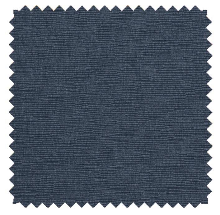 Tulum /Casual Ribbed Solid- Ocean