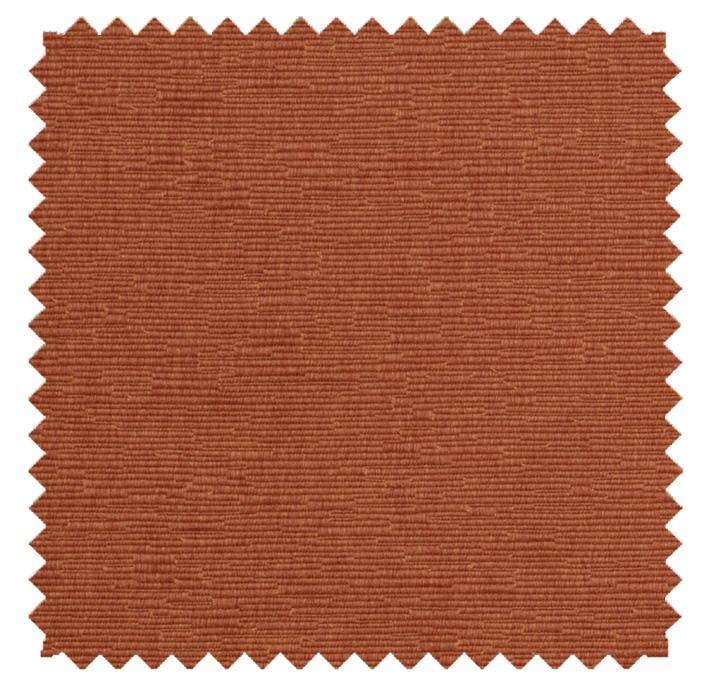 Tulum / Casual Ribbed Solid- Rustique