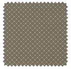 Dover /Diamond Dot- Pewter
