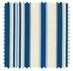 Harrison Stripe / Relax Stripe - Blue