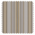 Harrison Stripe / Relax Stripe - Sand