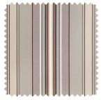 Harrison Stripe /  Relax Stripe- Graphite
