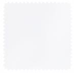 Lexi/Drapeable Flannel - White
