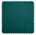 Plush Velvet / Knit-Backed Velvet-Tourmaline