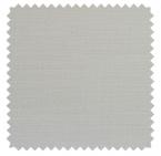 Raw Silk Crepe - Silver