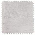Silkara / Shimmery Crosshatch Texture- Sterling