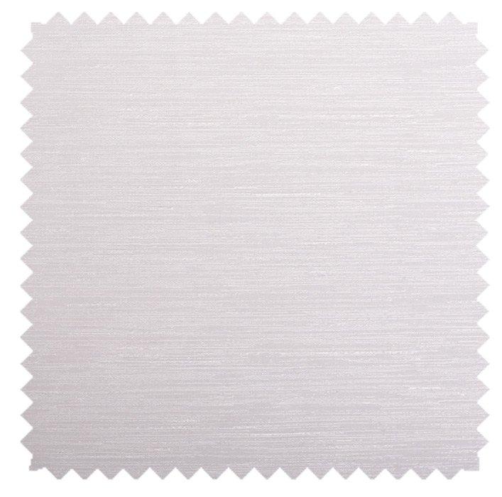 Tulsa / Matka Silk - White
