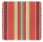 Harrison Stripe / Relax Stripe - Vintage Red