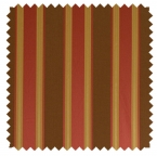 Meta / Cabana Stripe - Coffee