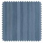 Polaris / Asymmetrical Stripe - Azure