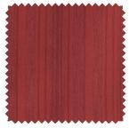Polaris / Asymmetrical Stripe - Crimson