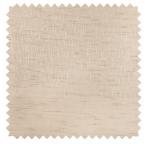 Silkara / Shimmery Crosshatch Texture - Cashew