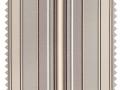 Harrison Stripe / Relax Stripe - Graphite
