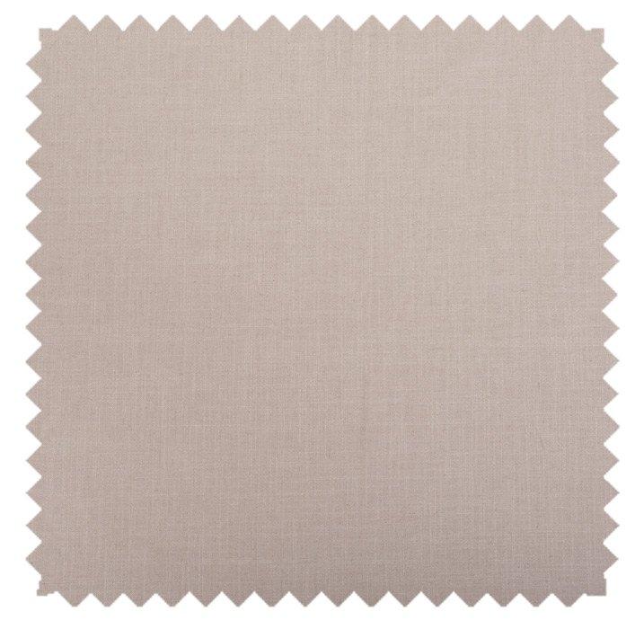 Gent / Linen Blend Solid - Flax