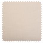 Gent / Linen Blend Solid  -Ivory