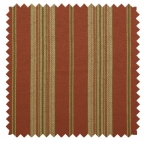 Hadshire / Imberline Stripe - Spice