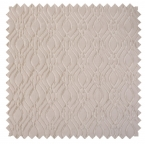 Orlando / Braid Jacquard - Cream