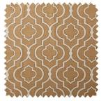 Donetta / Ironwork Print - Barley