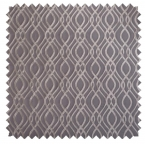 Orlando / Braid Jacquard - Charcoal