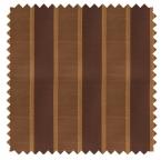 Troika / Formal Cabana Stripe - Cocoa