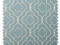 Donetta / Ironwork Print - Cascade