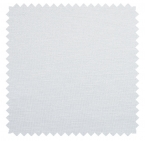 Ritz / Metallic Semi Sheer - Silver
