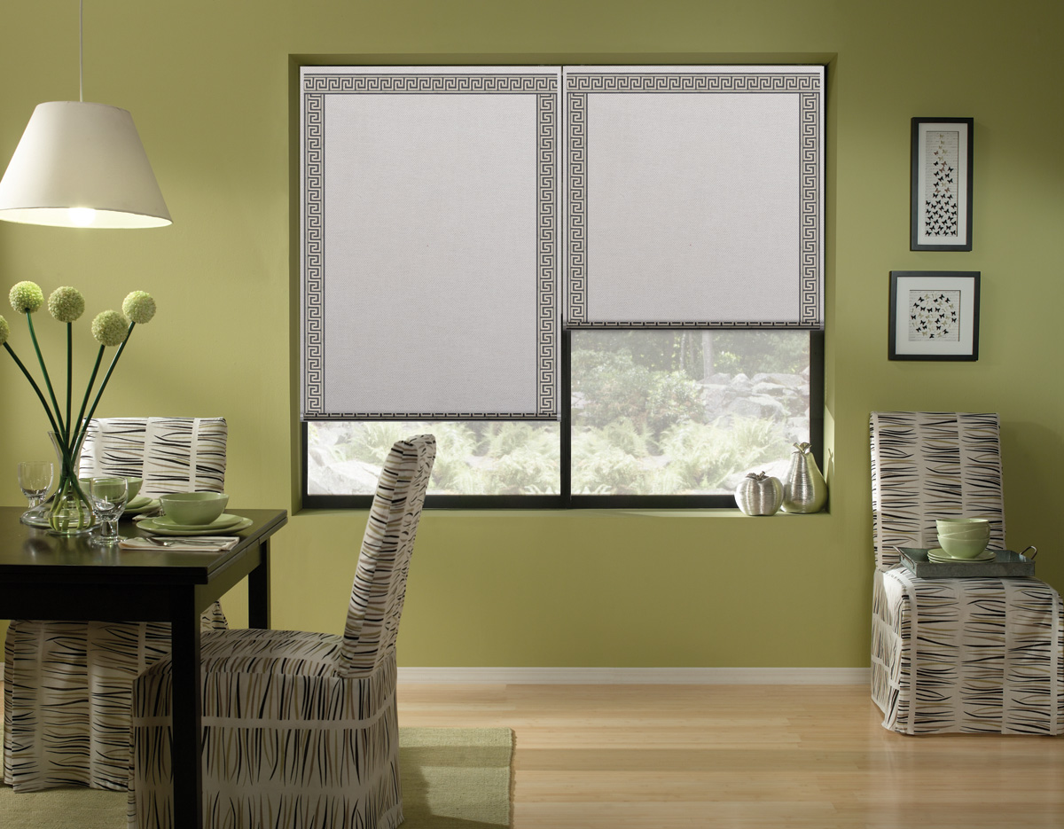 real cordless daynight cellular shade