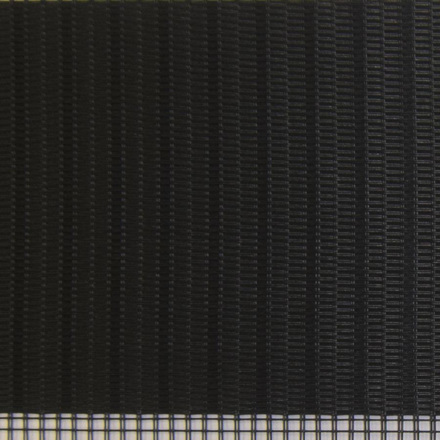 Solar Zebra - Black