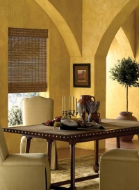 Hatteras Woven Wood Shade