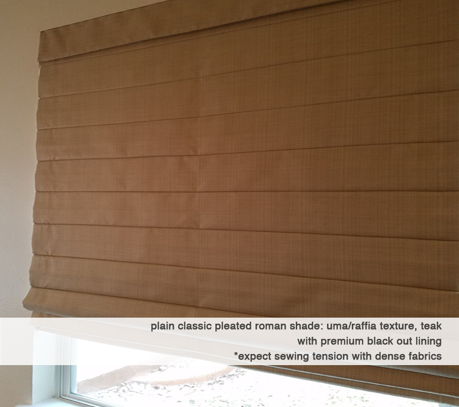 12-Installs-Plain Classic Pleated-sewing.tension