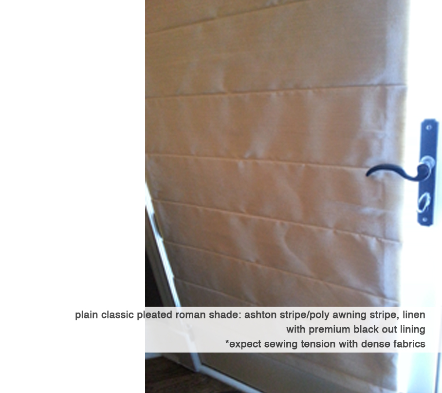 14-Installs-Plain Classic Pleated-sewing.tension